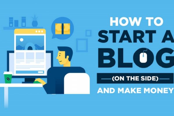 Action plan to increase your income with your blog