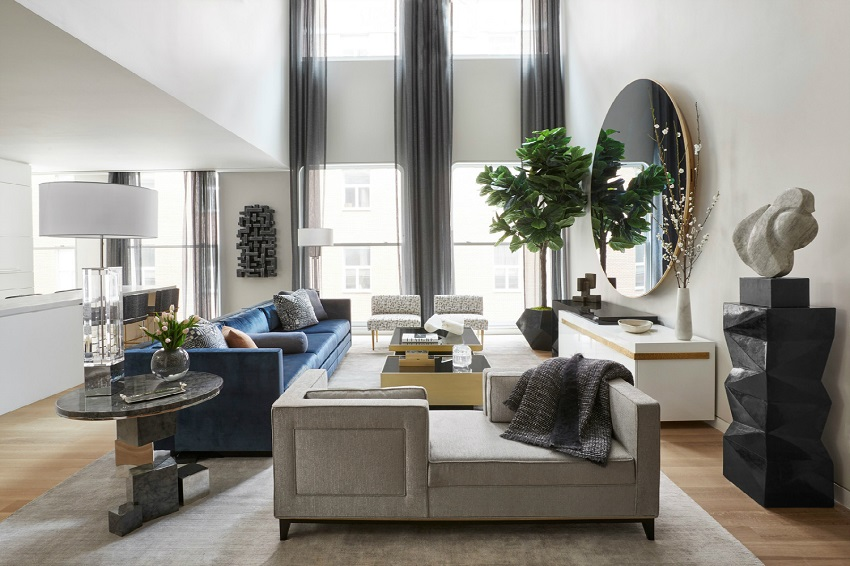 modern apartments opinion