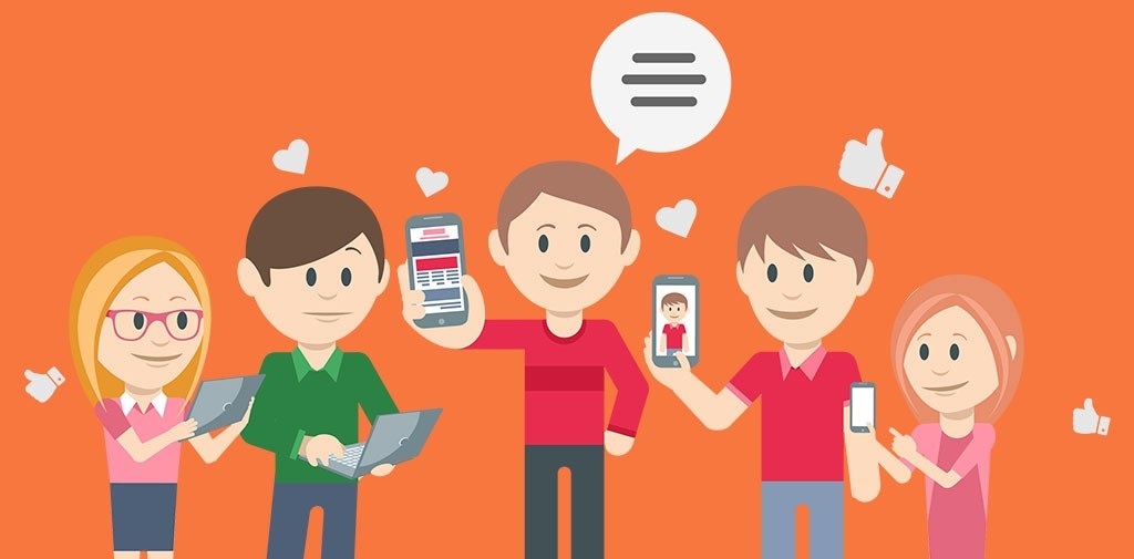 Simple Social Tools for Internal Communications