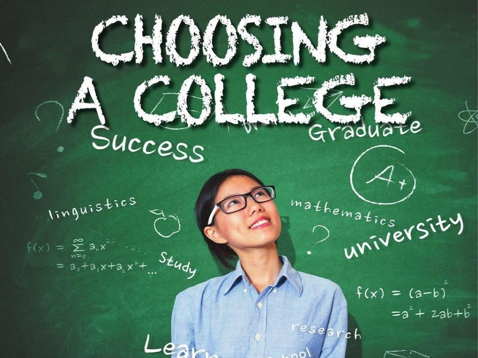 Determine the Worth of Your College Major