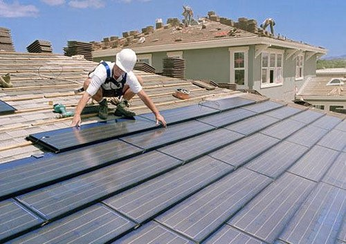 Right Roofing Solution