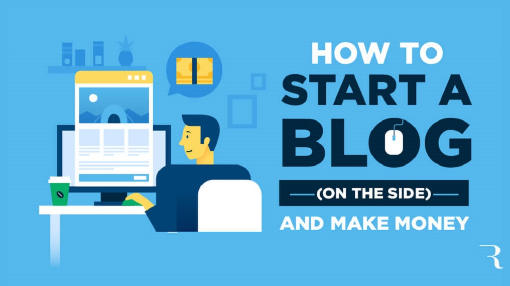 plan to increase your income with your blog